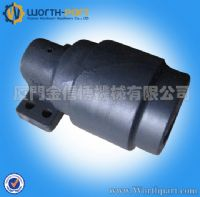 Hyundai Undercarriage Parts R130 Carrier Roller