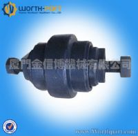 D6C Top Roller for Komatsu Bulldozer Undercarriage Parts