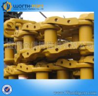 Track Chain for Excavator,Bulldozer and Crawler crane