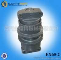 Excavator bottom roller EX60-2 Hitachi roller part