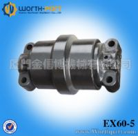 High quality Hitachi Excavator EX60-5 track roller assy