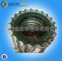 JS110 sprocket for excavator