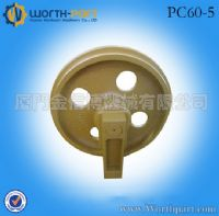 PC60-5-front-idler